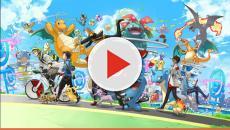 'Pokemon GO' has introduced the final Gen 3 Raid bosses