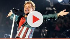 Bon Jovi cancels shows due to flu epidemic