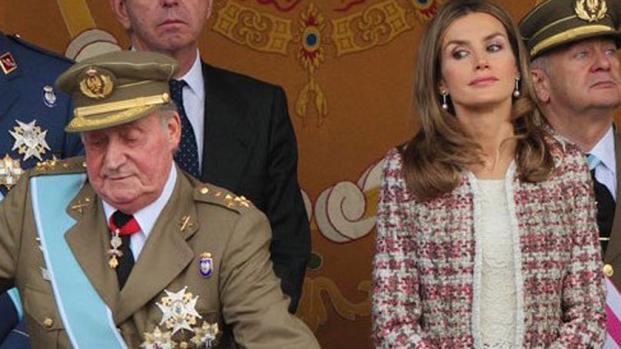 La gravísima burla de J.J Vázquez a Doña Letizia tras lo ocurrido en Palma