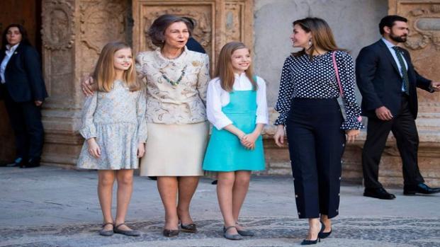 Jaime Peñafiel es muy duro con la Reina Letizia