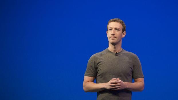 Facebook dijo que los datos personales de sus usuarios se han recopilado