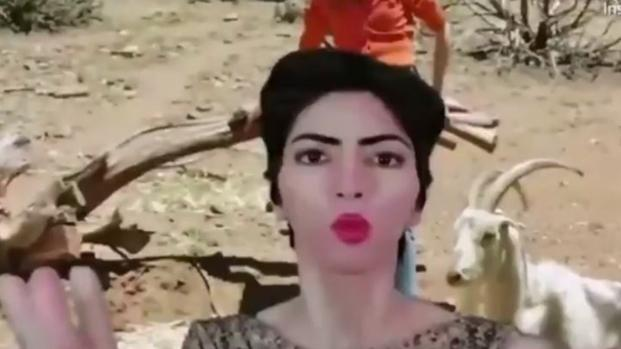 Nasim Aghdam, the YouTube HQ shooter ridiculed in iran