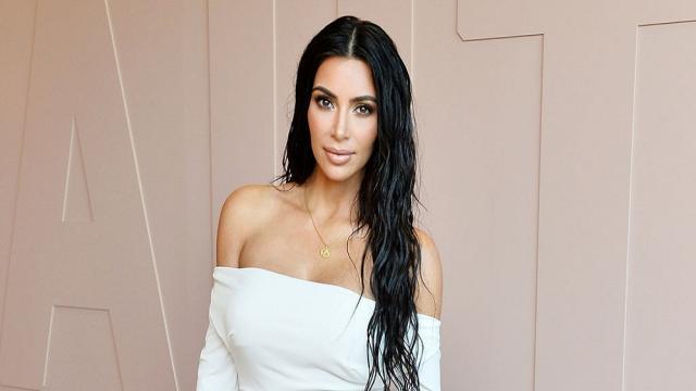 Los fanáticos adoran los consejos de Kim Kardashian West para embarazadas