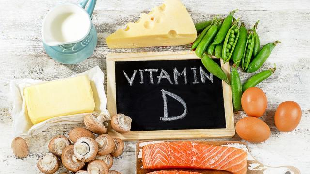 Los beneficios de la vitamina D, qué sucede cuando falta y dónde encontrarla