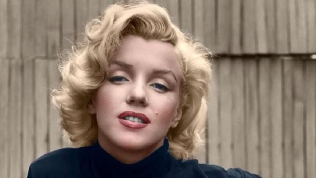 El documental que revive a Marilyn Monroe de los muertos