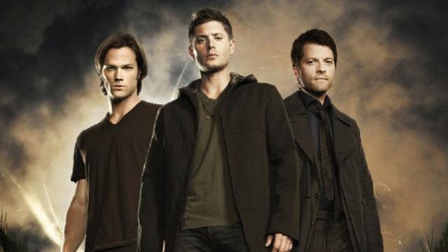 Confirmada la temporada 14 °de 'Supernatural'