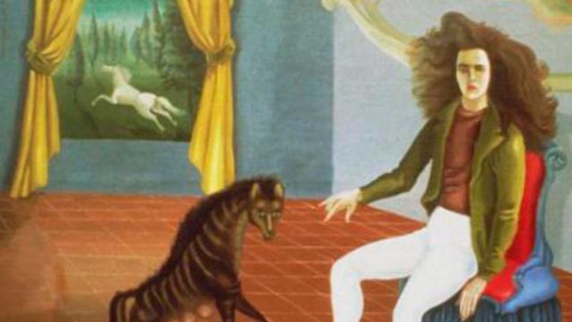 Este abril las obras de Leonora Carrington visitan el MAM