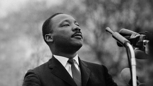 Dr. Martin Luther King Jr: 50 años después de su muerte