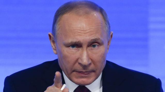 Rusia busca desacreditar al Reino Unido