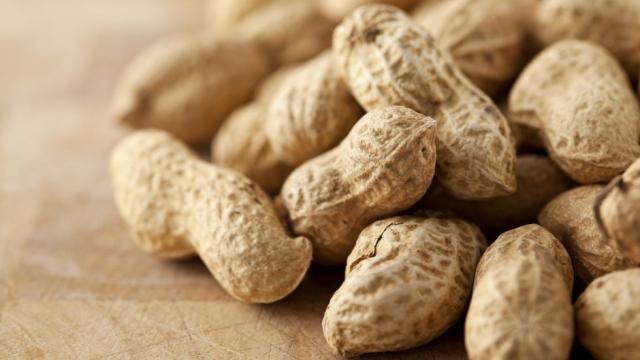 Cacahuetes, todo lo que hay que saber