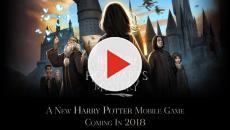 Hogwarts Mystery: el nuevo juego de Harry Potter