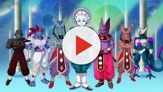 'Dragon Ball Super:' El gran regreso de dioses extintos