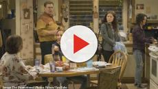 Roseanne gets the chair in 'Roseanne' season 10, episode 3