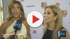 Kathie Lee Gifford and Hoda Kotb celebrate a decade with Hoda