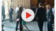 Se filtra una nueva escena de la reina Letizia contra Doña Sofía