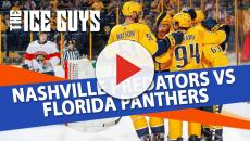 Angry Predators fan sends catfish to NHL office