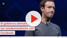 Alemania quiere duras sanciones de toda Europa contra Facebook