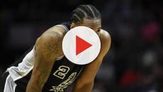 The Kawhi Leonard situation is symptomatic of the NBA's problems