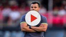 Futbol: Jair Ventura envía una palabras a su equipo
