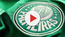 Palmeiras de las buena con los aficionados