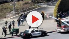 Tiroteo en la sede de YouTube en California