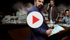 Nuevas amenazas en el set de Narcos 4 de Netflix