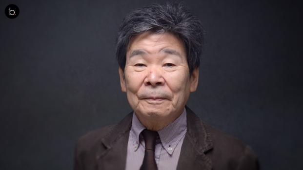 Fallece Isao Takahata, cofundador del Studio Ghibli