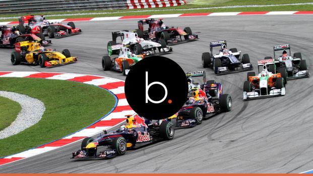 Formula 1 GP Bahrain 2018: diretta in chiaro su Tv8?