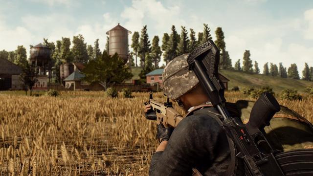 'Fortnite' y 'PUBG' son los titanes del mundo de los videojuegos