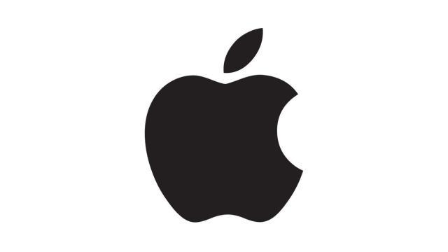 Apple trabaja en pantallas táctiles y curvas de iPhone