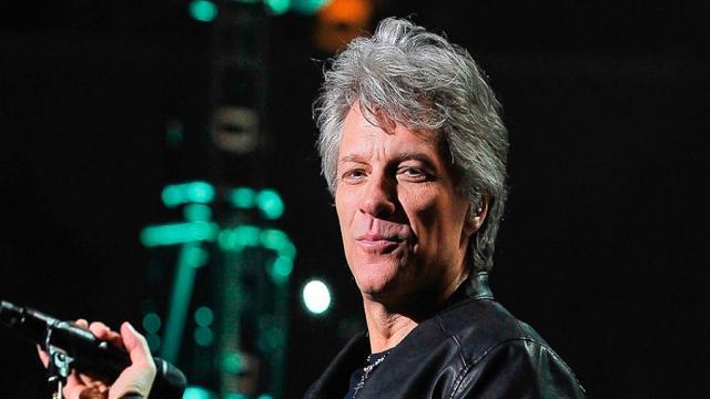 Inducción al Salón de la Fama de Bon Jovi