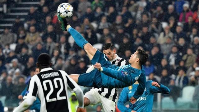 Real Madrid: ¡el mensaje de Ronaldo después de su espectacular gol!