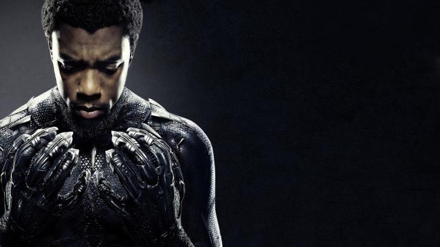 'Black Panther' quiere batir récords