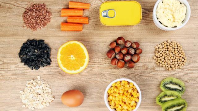Salud: he aquí qué alimentos comer para combatir la grasa