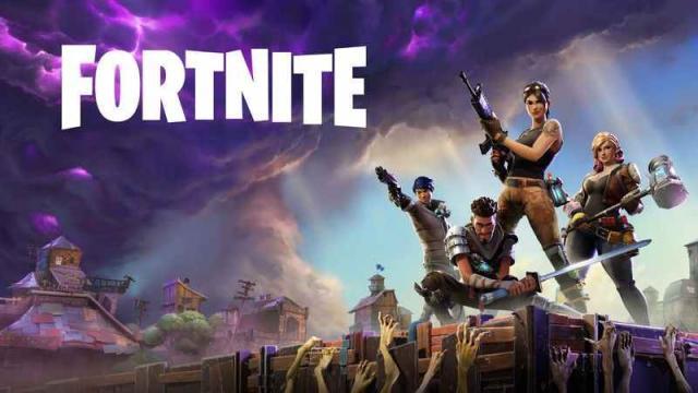 'Fortnite' es el juego más visto en YouTube