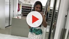 Simone posta foto de sua mansão e impressiona seguidores, veja no vídeo