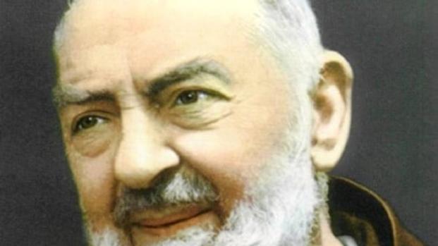 Padre Pio, Pippo Franco ed Annalisa Minetti dicono la loro