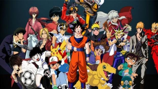 Japón: los sitios de manga y anime piratas