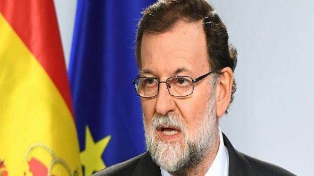 Puigdemont pide diálogo al gobierno español