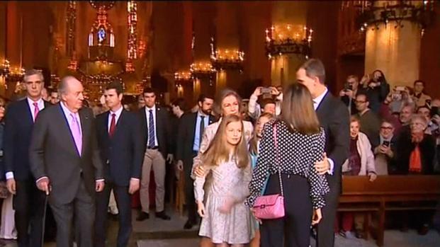 ¿Por qué son noticia de actualidad las dos reinas de España?