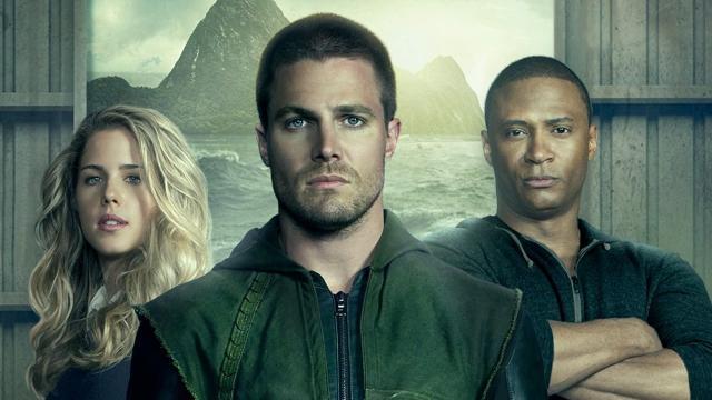 La temporada 6 no ha sido un buen momento para el equipo 'Arrow'