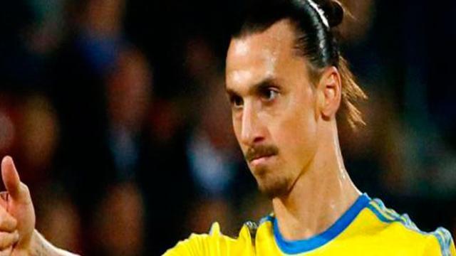 Zlatan Ibrahimovic confesó que estuvo a punto de llegar a la Liga MX