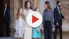 La reina Letizia intenta reestablecer su imagen tras el incidente en Palma