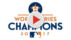 Who can stop Houston Astros this season?