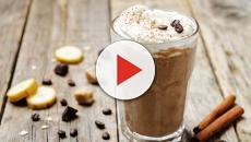 Mezcla un cóctel saludable con café