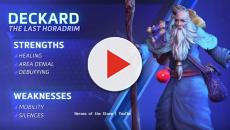'Heroes of the Storm': Deckard Cain is a new playable character