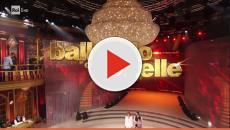 Ballando con le stelle 13: clamorosa parolaccia in diretta TV, Milly arrabbiata