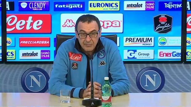 Napoli-Chievo Verona: dove vederla in TV, info streaming
