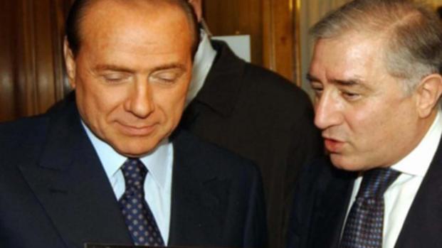 Nino Di Matteo: 'Patto mafia-Berlusconi per 18 anni'
