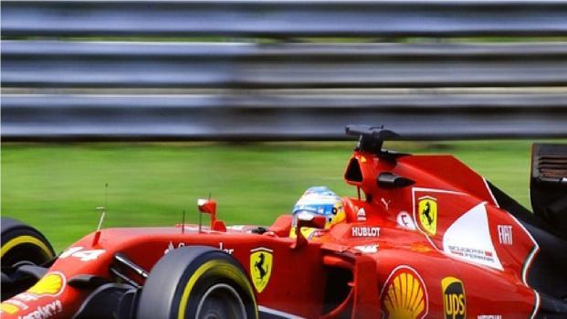 Formula 1: Le condizioni del meccanico ferito da Raikkonen